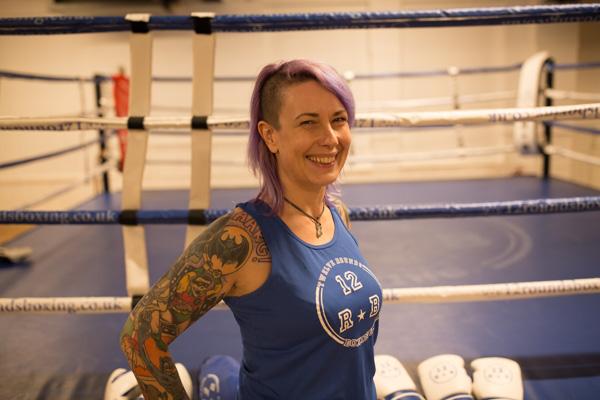Emma Kaufold