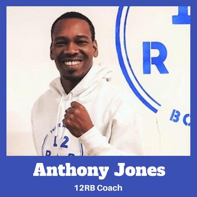 Anthony Jones