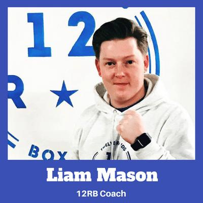 Liam Mason