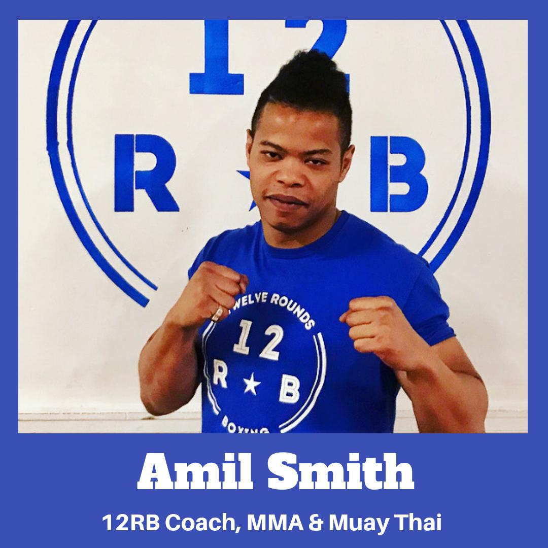 Amil Smith